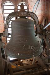 St. Landry Church Bell - October 07, 2009
