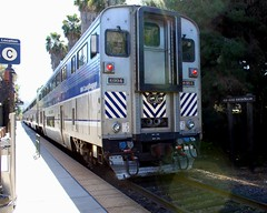 San Juan Capistrano Station