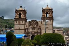 Puno, Perú.