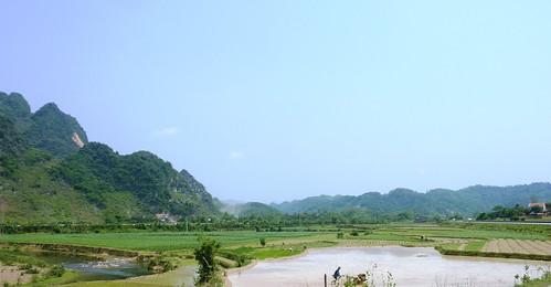 V-Route Hanoi-Lang Son (128)