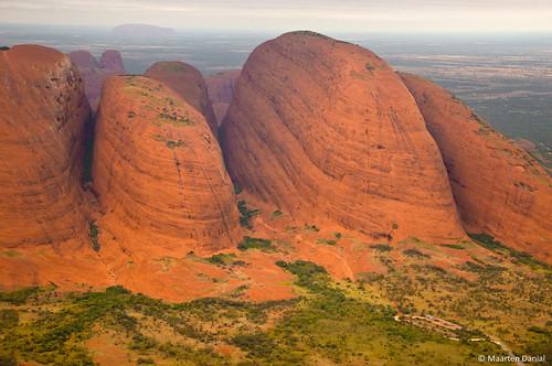 Sicherheit auf Reisen: Kata Tjuta, Australia