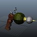 steampunk ray gun2
