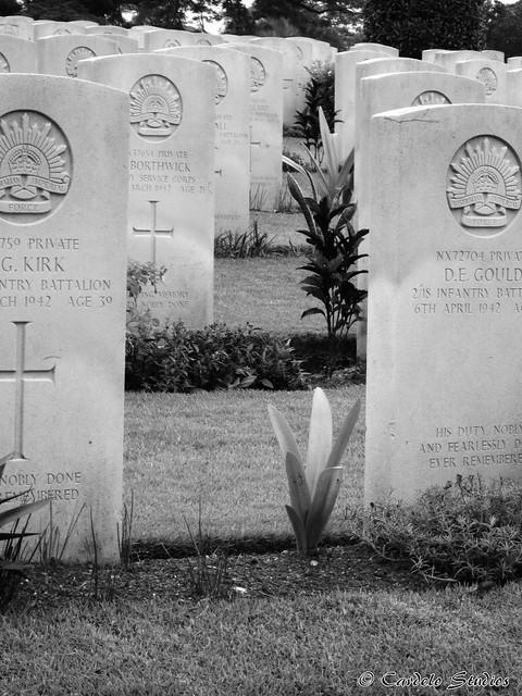 Kranji War Memorial 02