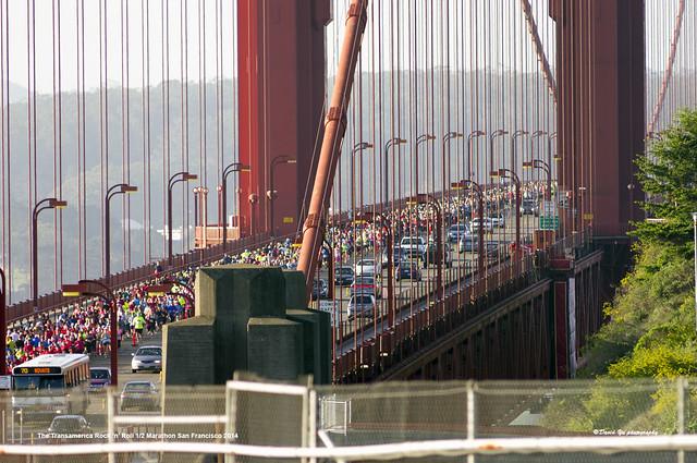 SF Marathon Parking