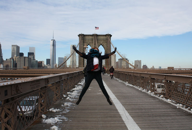 Top Travel Blogs, NYC Photo Diary