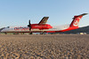 Bombardier Dash 8Q400 HB-JIJ Air Berlin by mm-photoart