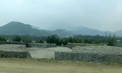 Fujian-Tulous-Hakkas-Tour-Route (44)