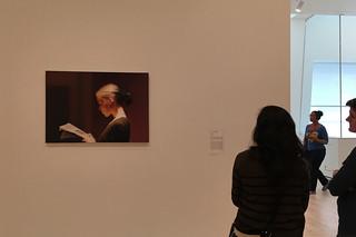 SF MoMA - Opening Gerhard Richter Reader