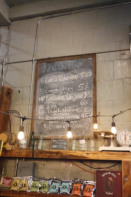 日, 2016-05-08 16:32 - Kelso Brewery