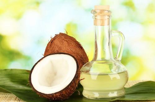 manfaat minyak kelapa