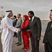 عبدالله بن زايد يزور موريتانيا
