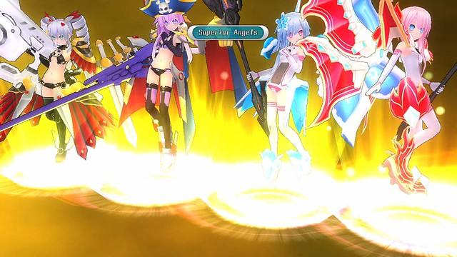 Hyperdimension Neptunia mk2 (57)