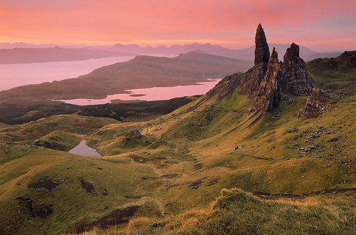 film analog landscape scotland isleofskye slide getty landschaft gettyimages schottland velvia50 oldmanofstorr transientlightworkshop