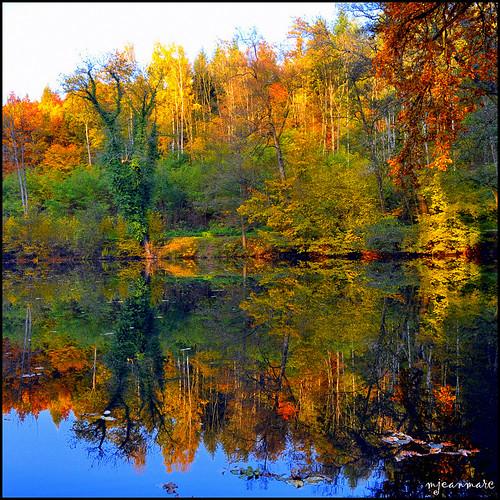 Nostalgie de l'automne by Excalibur67