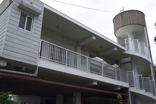 沖縄のマンション