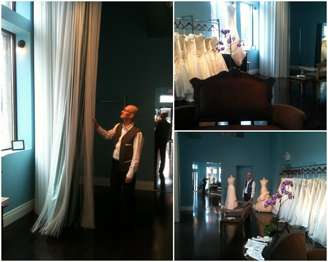 Lea-Ann Belter Bridal's New Flagship Store