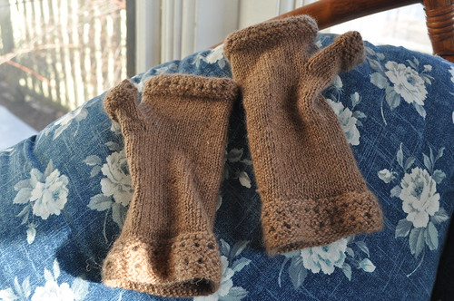 Esther's Mitts