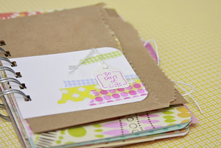 Cover | 30 Days of Lists | March 2012