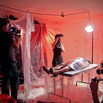 "BTS ""Blood In The Booth"""