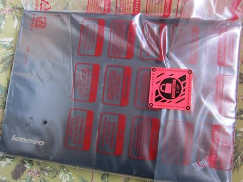 ThinkPad X1