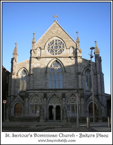 St. Saviour's Dominican Church