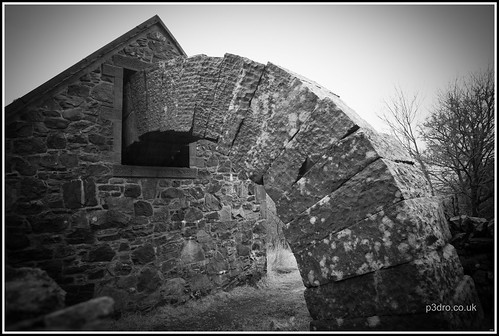 The Byre Arch