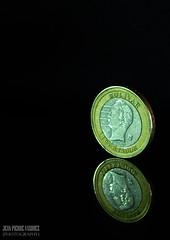 La misma cara de la moneda, Afd-P52-S9, Reflejo