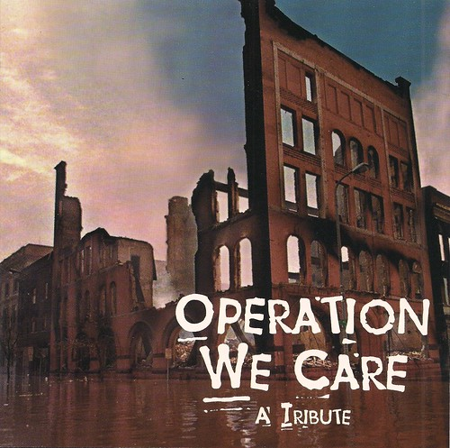 Operation We Care Front (1997)