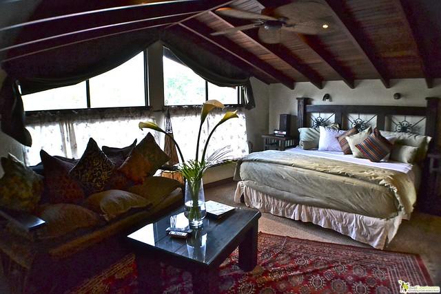 Casa Bella Rita in San Jose, Costa Rica
