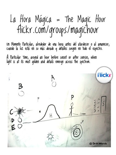 La Hora Magica = The Magic Hour