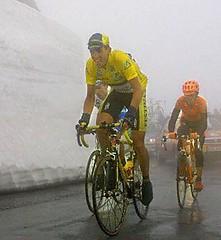 Christophe Moreau, Team Festina