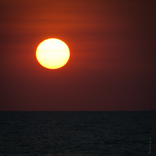 sunset philippines squareformat iba zambales sanagustin amil magpantay amilmagpantay