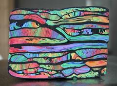 Rainbow Stroppel Cane