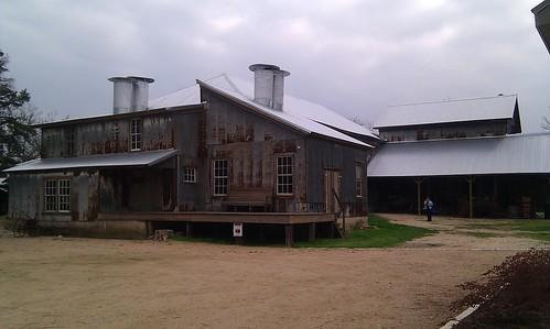 Zedler Mill