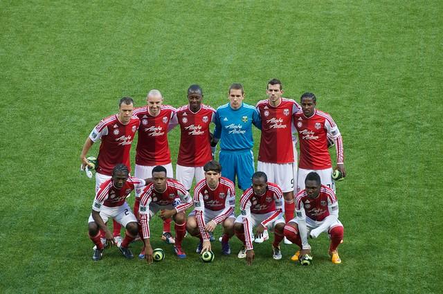 Timbers v AIK