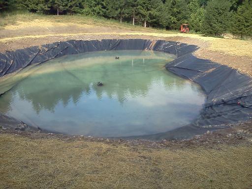 pond install