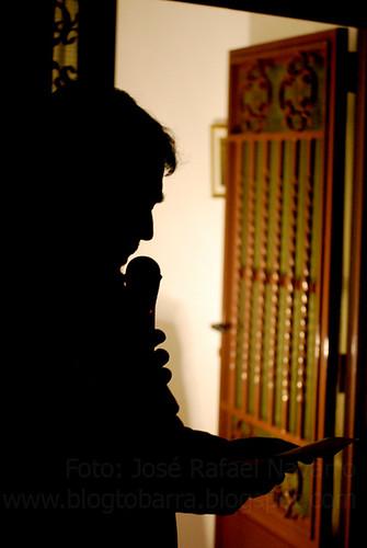Procesión del Silencio 2012
