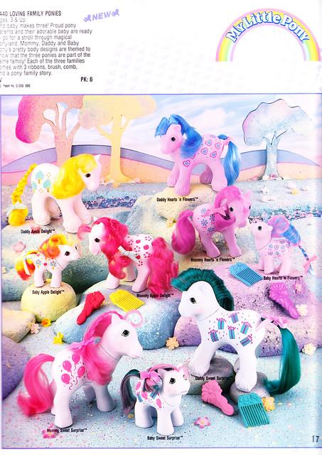 Mon Petit Poney (HASBRO) 1982 - 1994 6830542438_872b815143_z