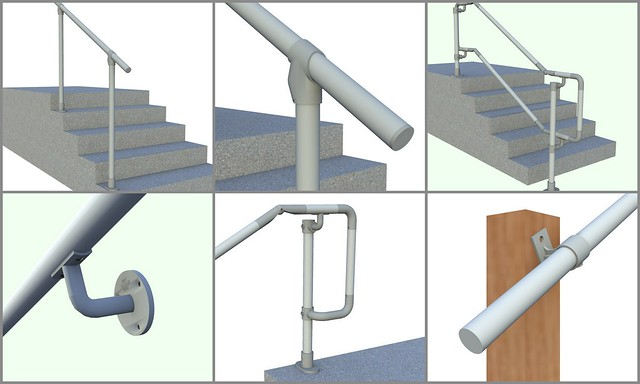 Diy Railing Kits For Your Home Or Business Simplified