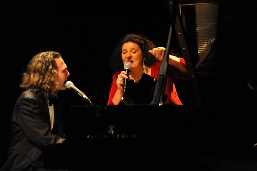 Bizet Etait Une Femme @Théâtre Toursky By McYavell - 120313 (14)