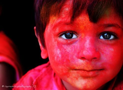 Colors of Joy