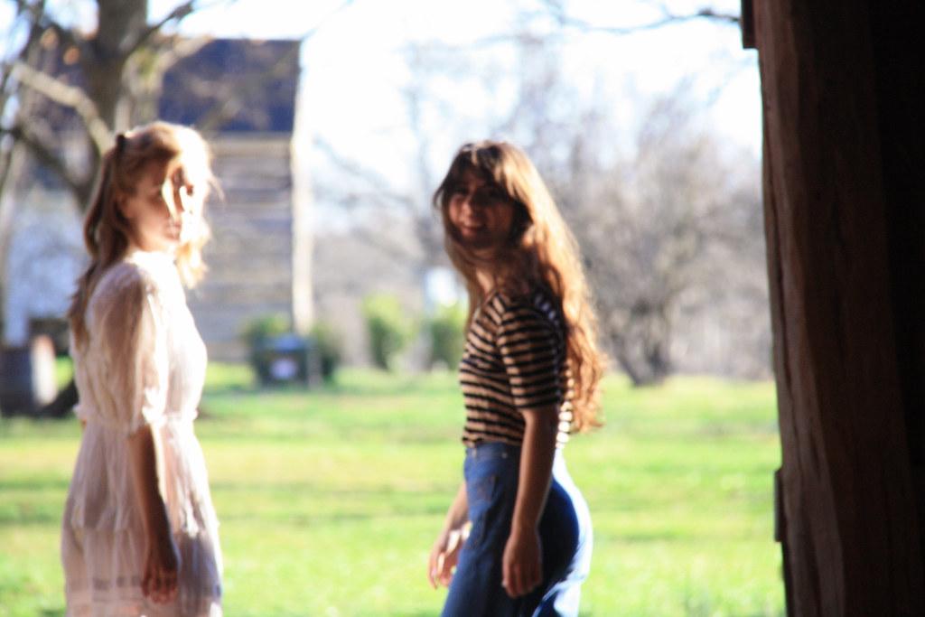 blooming leopold vintage spring lookbook 2012