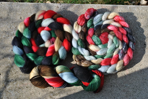 yarn and fiber 124