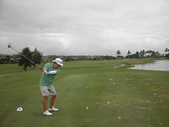 Hawaii Prince Golf Club 242