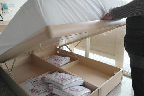 掀床正確的使用方法推薦,含氣壓棒注意事項03