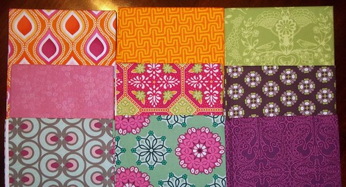 Fat Quarter Shop Order, Part 3
