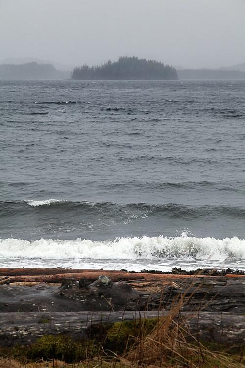 Kasaan Bay, Kasaan, Alaska