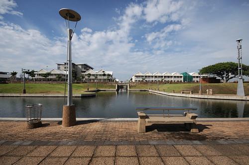 Durban Point