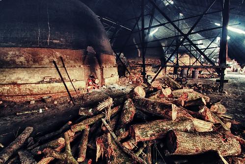 Kuala Sepetang (Charcoal Factory) 10/10