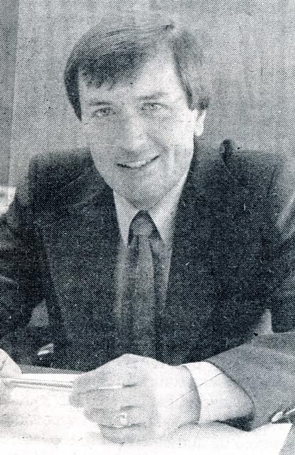 Friedenauer Kurt C.